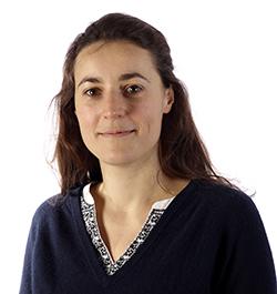 Ostéopathe associée de Christelle Durrleman