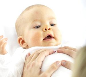 Ostéopathe pour les bébés à Paris 13