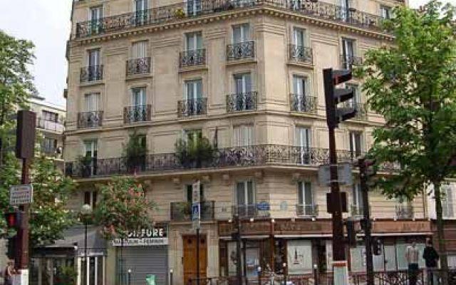 Cabinet d'ostéopathie Paris 13ème